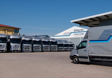 Jumbo Spedition Jumbo LKW